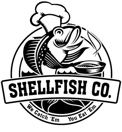 shellfish co logo
