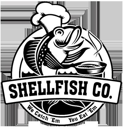 shellfish co logo