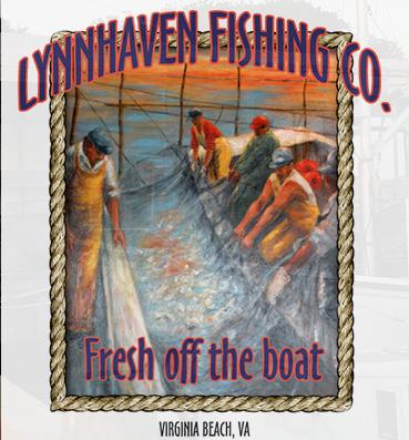 fishing co logo